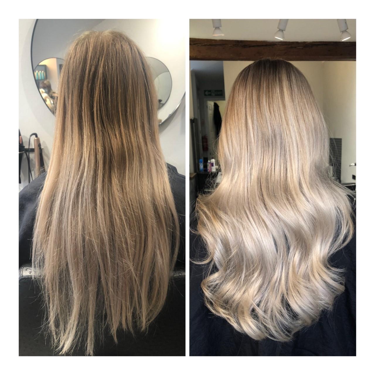 Tonic Hair Kegworth