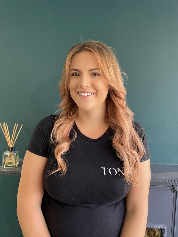 Katie Hair Stylist